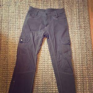 Women's KUHL hiking camping pants